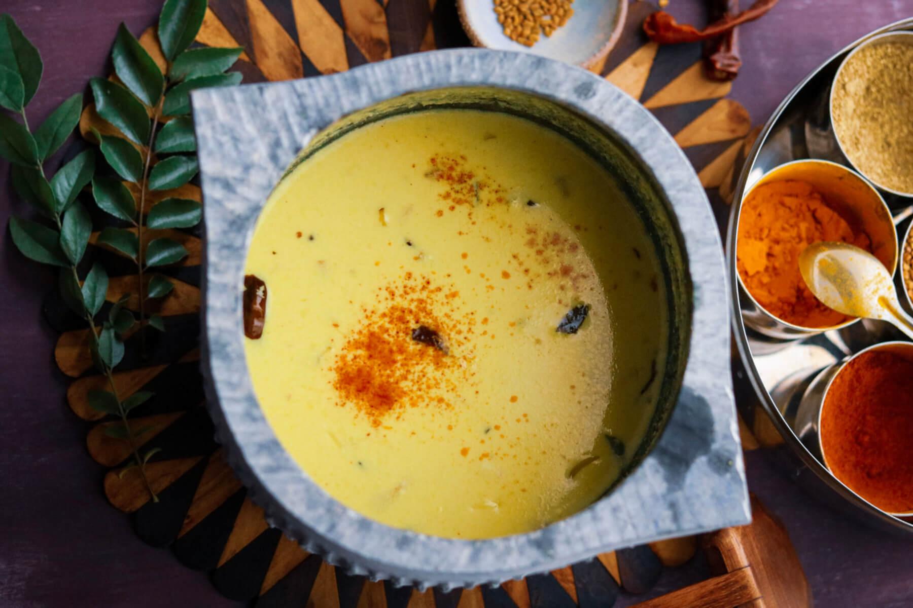 Moru - Kerala Food