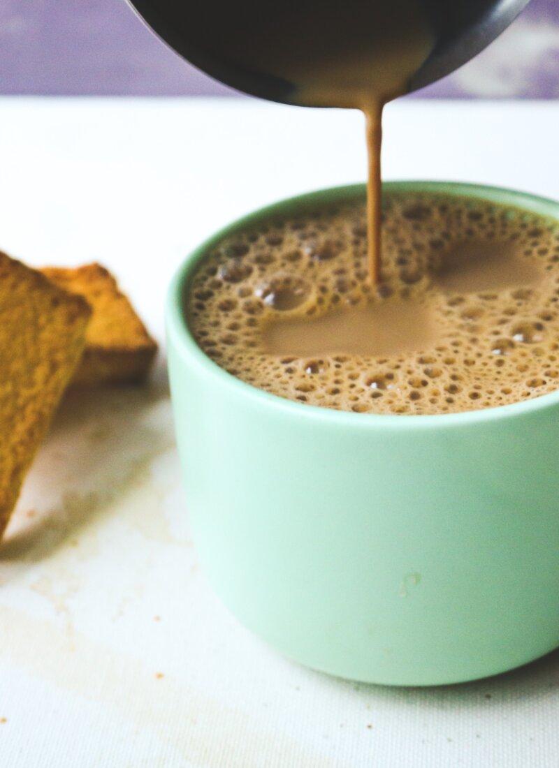 How to make Chai/Chaya (Indian Tea)