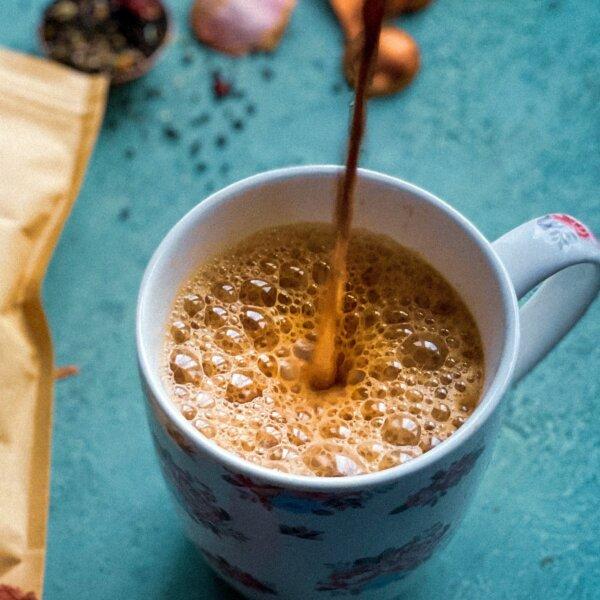 Chai/Chaya (Indian Tea)